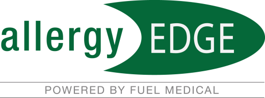 Allergy EDGE logo