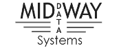 Midway Data Systems logo