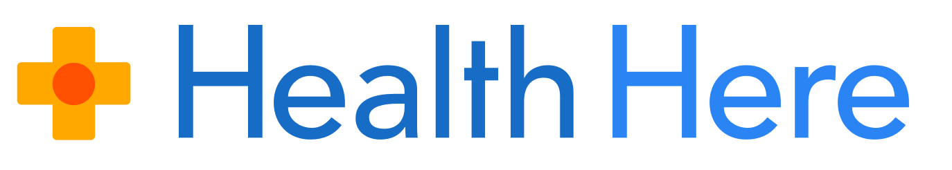 Health Here Logo