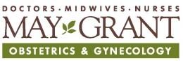 May Grant Obstetrics & Gynecology Logo