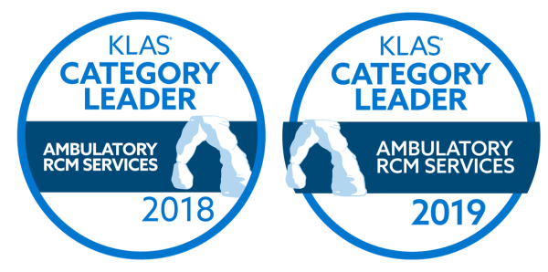 KLAS RCM 2018 and 2019