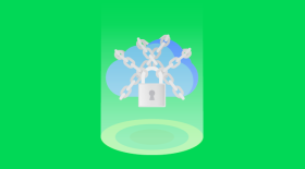 Data Security Green