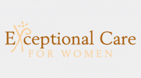 Exceptional Care for Women Logo