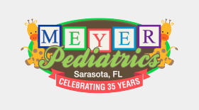 Meyers Pediatrics Logo
