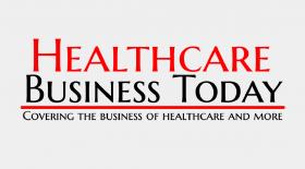 Healthcare Business Today Teaser logo
